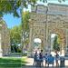 Arc de triomphe d'Orange, France