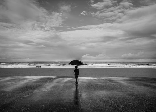 Rain or shine by abhijit