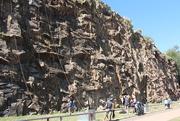 31st Aug 2014 - My Brisbane 44 - Kangaroo Point Cliffs