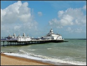 29th Aug 2014 - Looking out to sea