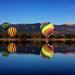 Colorado Balloon Classic 2014