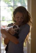 1st Sep 2014 - Kitty Cat