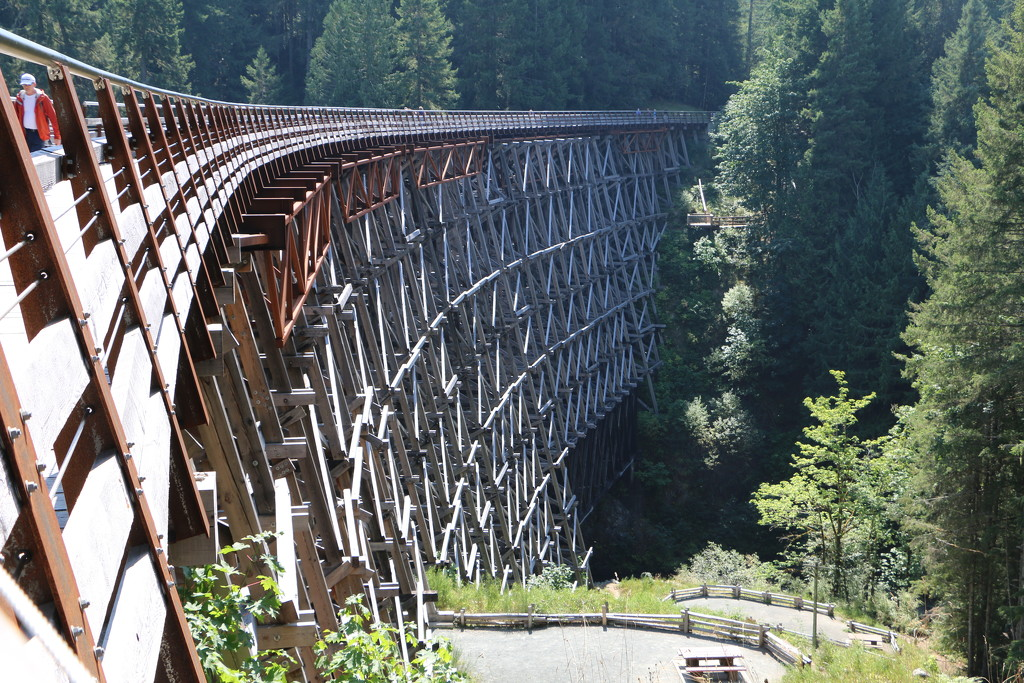 Kinsol Trestle by kimmer50