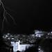 lightening over Dubrovnik by northy