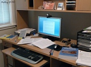 21st Oct 2010 - Studying