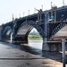Eads Bridge by rosiekerr