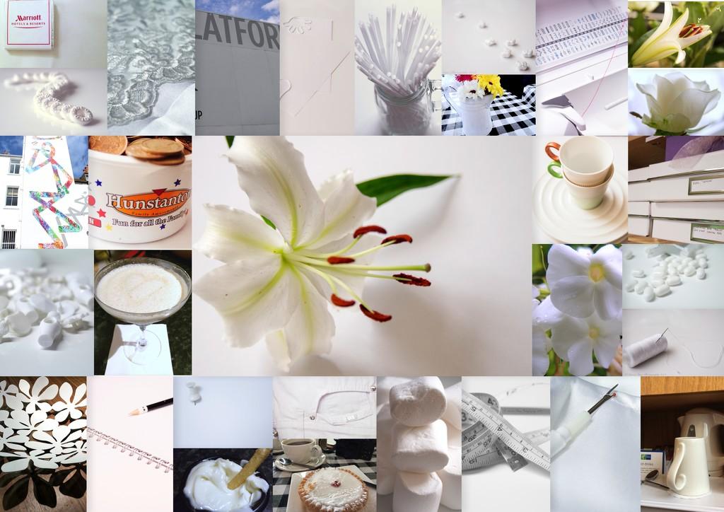 White Month by bizziebeeme