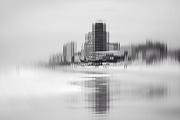 7th Sep 2014 - Metropolis