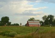 7th Sep 2014 - Two Barns