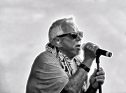 5th Sep 2014 - The One and Only Eric Burdon
