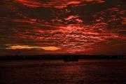7th Sep 2014 - September Sunset