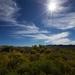 Feel the heat of Utah sun.