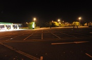 8th Oct 2010 - Southwaite carpark