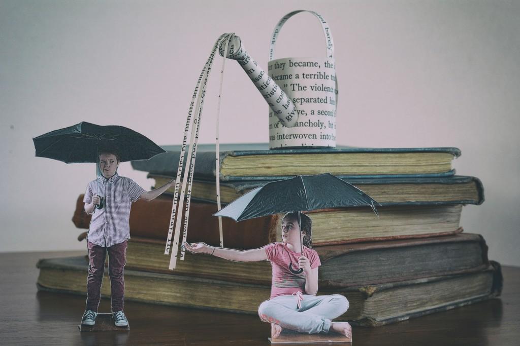 Diorama drama rama ding dong by spanner