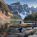 Moraine Lake.... on 365 Project