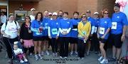 18th Oct 2010 - Susan G. Komen Race for the Cure - TEAM SRC