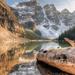 Moraine Lake 2 by shepherdmanswife