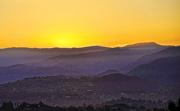 12th Sep 2014 - Sunrise Mt Helix