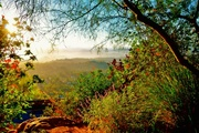 13th Sep 2014 - Morning Valley View