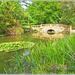 Bridge By The Arboretum,Castle Ashby,Northampton