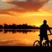"""""""The Cyclist""""... by tellefella"""