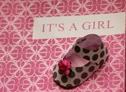 15th Sep 2014 - Baby Girl