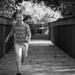 Run Girl, Run! by epcello