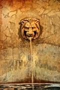 15th Sep 2014 - Lion Head Fountain