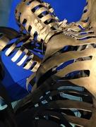 18th Sep 2014 - Airport sculpture