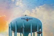 18th Sep 2014 - Water Tower