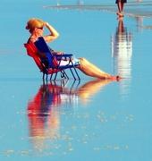 19th Sep 2014 - Life's a beach
