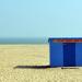 Deckchairs, Windbreaks, Loungers, Parasols ~ 2 by seanoneill