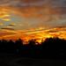 Streaked Skies by milaniet