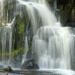 Kisdon Falls