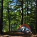 One Man Tent - Algonquin Park #4