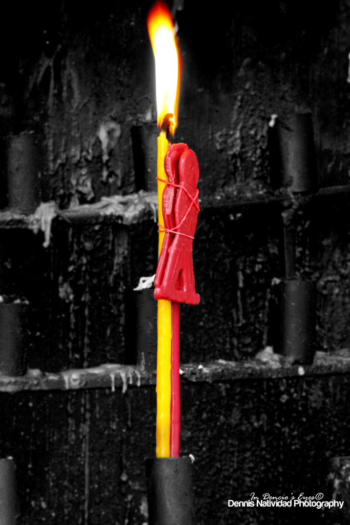 Prayer by iamdencio