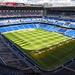 Bernabeu Stadium: home of Real Madrid by ivan