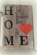 26th Sep 2014 - HOME