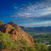 Incredible Views from Camelback Mountain by danette