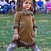 Adorable Young Dancer