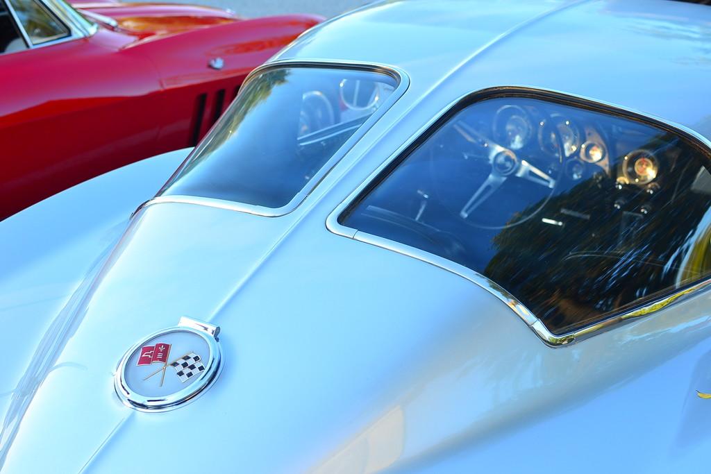 Split Window Sting Ray - Day 900 - SOOC by soboy5