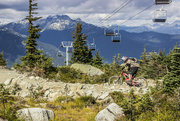 28th Sep 2014 - Mountain transport
