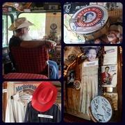 27th Sep 2014 - The Bluegrass Bus