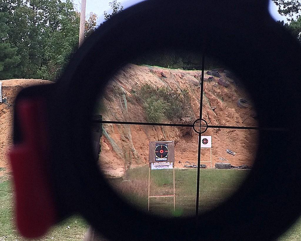 Am I on target? by homeschoolmom