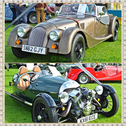 30th Sep 2014 - Morgan Cars,Pistons And Props,Sywell Aerodrome