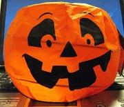 20th Oct 2010 - Halloween