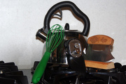 2nd Oct 2014 - Kitchen Tools