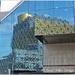 Birmingham Library Reflected by carolmw