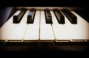 3rd Oct 2014 - O is for... Octave