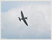 5th Oct 2014 - Spitfire